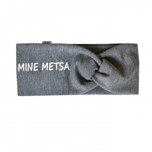 MINE METSA-